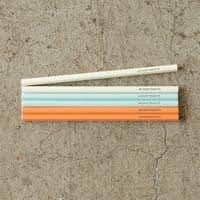 MD - Pencil - 6pc Set Colours